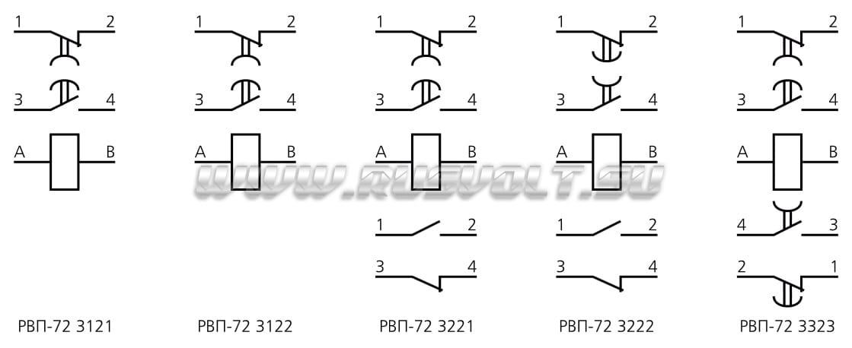переулок Печатников, условное графическое обозгачение контактов реле стандарт, многопрофильный
