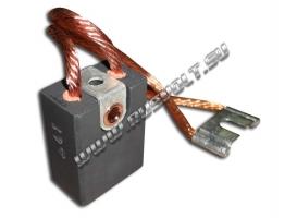 Электрощетка ЭГ14 20х32х40 К1-3 (чертеж ИЛГТ.685211.587-03, ИЛГТ.685241.587-01, ФР1806-05)