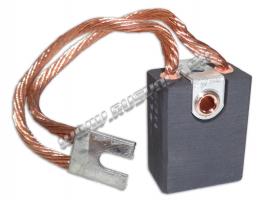 Электрощетка ЭГ14 20х32х40 К1-3, НК2 (чертеж ФР1183-01)