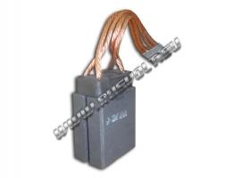 Электрощетка ЭГ2А 2/12,5х40х60 К12-8