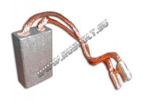 Электрощетка ЭГ4 12,5х25х40 К1-3