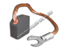 Электрощетки ЭГ4 12х20х20 К4-2