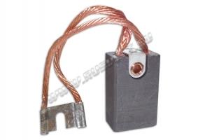 Электрощетка ЭГ4 20х32х50 К1-3 (чертеж ИЛГТ.685241.1283-01)