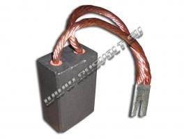 Электрощетка ЭГ4 20х32х50 К1-3 (чертеж ИЛГТ.685241.1141-08, ФР1692-06)