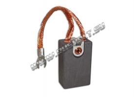Электрощетка ЭГ4 20х32х50 К1-3 (чертеж ИЛГТ.685241.265)