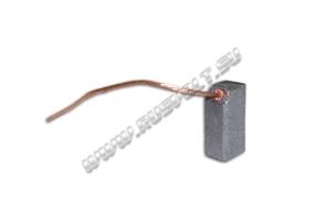 Электрощетка ЭГ4 4х5х10 К4-2 (чертеж 253-2015)