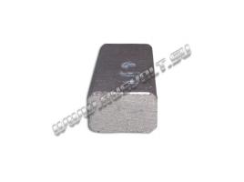 Электрощетка М1А 8х12,5х32 К1 (чертеж ИЛГТ.685291.1246)