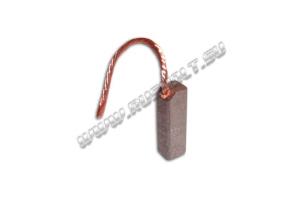Электрощетка МГ4 6х6х20 К4-2 (чертеж 34-2016)