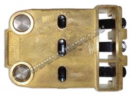 Щеткодержатель типа ДРПч3 25х40 (ЭД118)