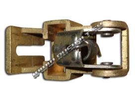 Щеткодержатель типа ДРПр1 12,5*32