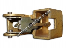 Щеткодержатель типа ДРПрс1 16*25 - тип 1