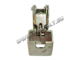 Щеткодержатель типа ДРПрс1 16*25 - тип 2