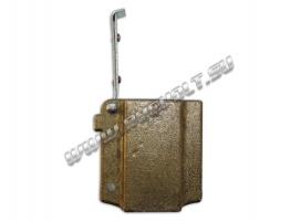 Щеткодержатель типа РТП 20х32 - чертеж 5БС.112.140
