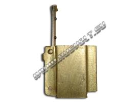 Щеткодержатель типа РТП 25х32 - чертеж 5БС.112.140-03