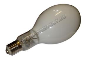 Лампа ДРЛ-700 ртутная газоразрядная
